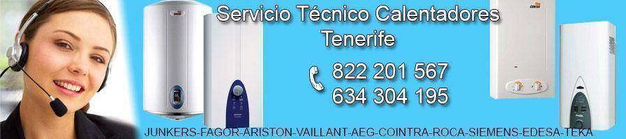 Servicio t cnico de calentadores junkers vaillant fagor for Servicio tecnico roca