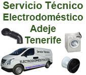 Servicio Técnico AEG en Adeje Tenerife