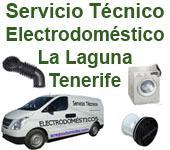 Servicio Tecnico AEG La Laguna, Tenerife