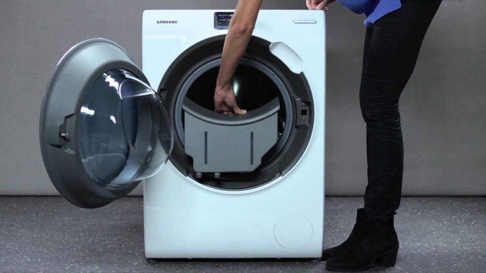 Servicio tecnico lavadoras sur de tenerife