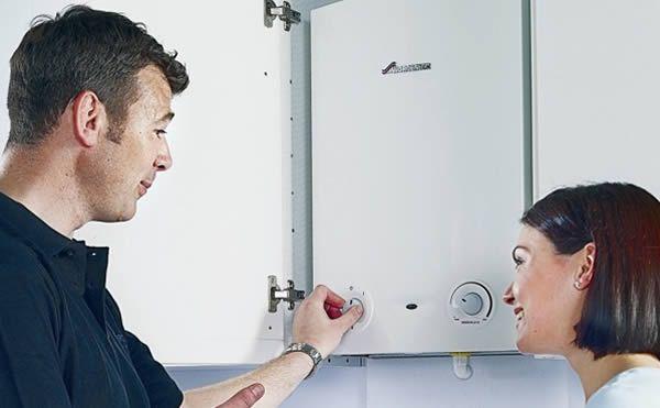 reparación calentadores santa cruz de tenerife