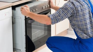 servicio técnico hornos tenerife