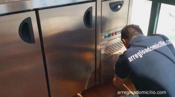 servicio técnico refrigeradores tenerife