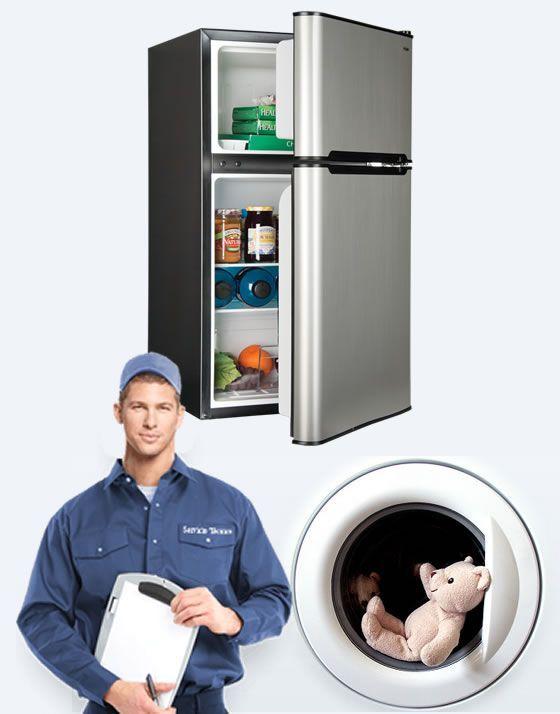servicio tecnico lavadoras y nevera