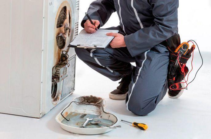 servicio tecnico lavadora y secadora en tenerife