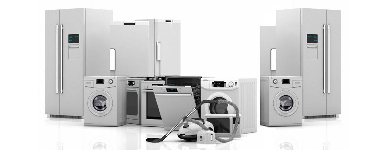 Reparaciones electrodomésticos tenerife