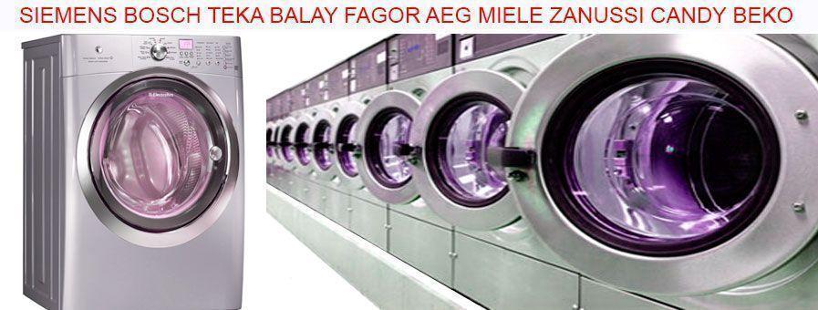 Reparaci n lavadoras en adeje fagor siemens bosch for Tecnico de lavadoras tenerife