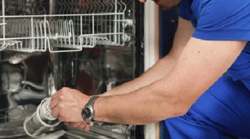 servicio reparacion lavavajillas tenerife