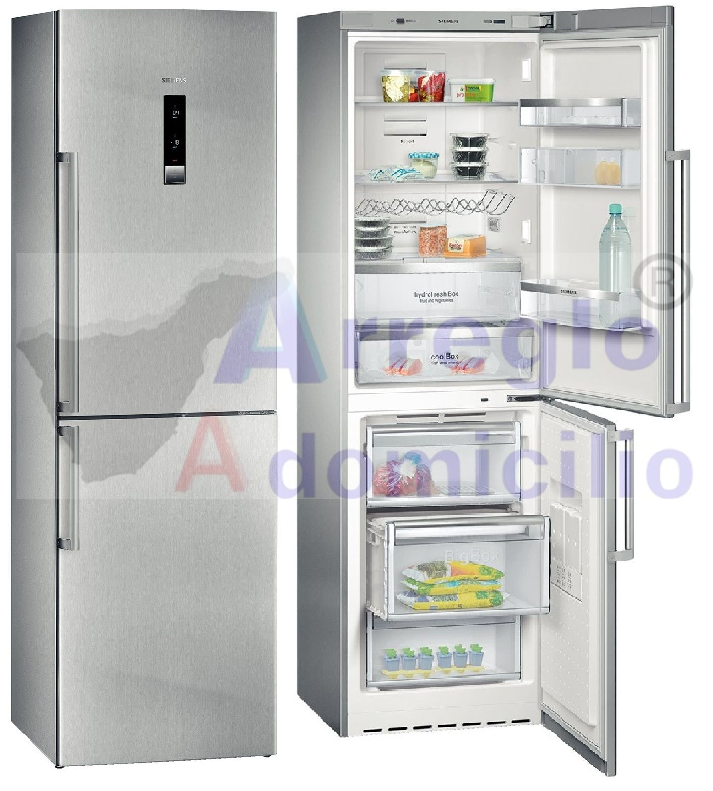 tecnico de frigorificos tenerife sur