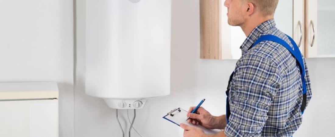 reparación de calentadores a gas