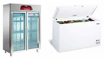 reparacion congeladores horizontales tenerife