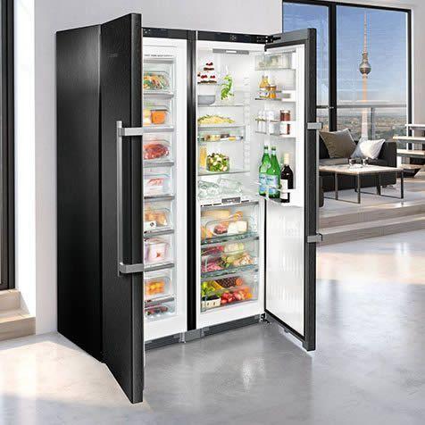 reparacion refrigeradores Liebherr dos puertas Tenerife