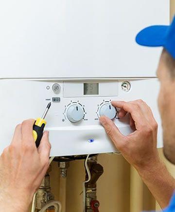 reparacion calentadores a gas junkers