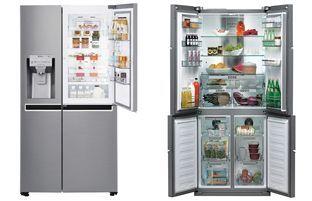 reparacion frigorifico americano