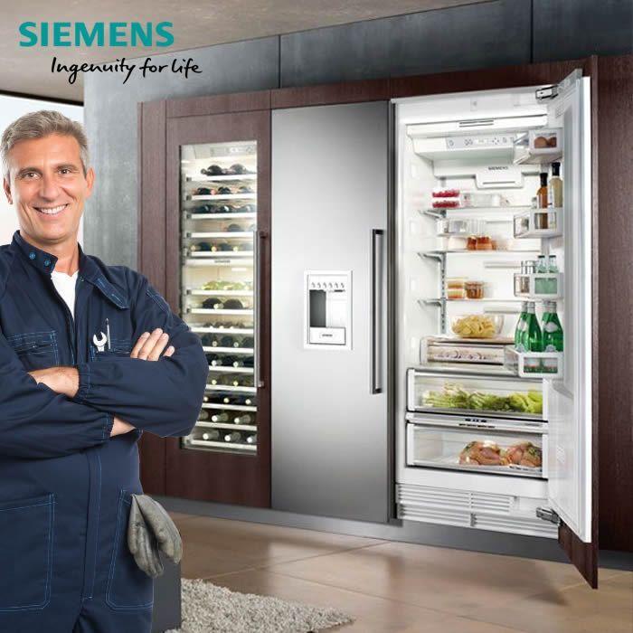 servicio tecnico neveras, refrigeradores siemens Tenerife