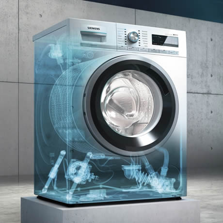 servicio tecnico lavadoras siemens Tenerife