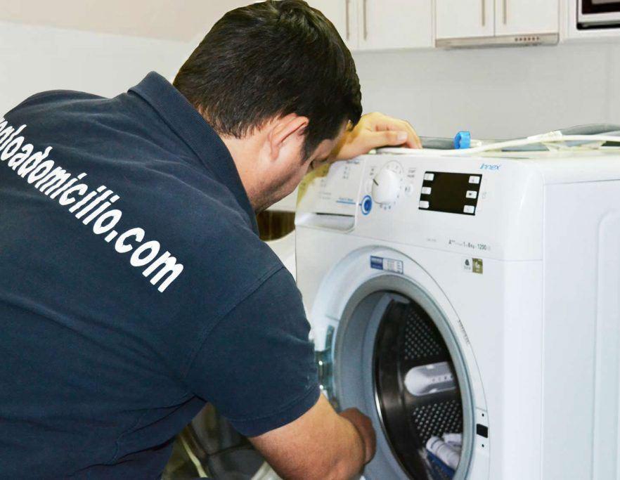reparacion de lavadoras secadoras