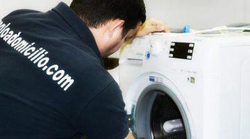 tecnico reparacion lavadoras