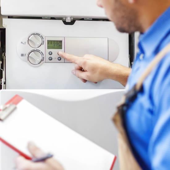 instalacion y reparacion de termos, calentadores y calderas en tenerife