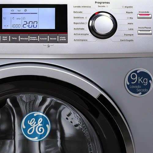 servicio reparación lavadoras y secadoras general electric Tenerife
