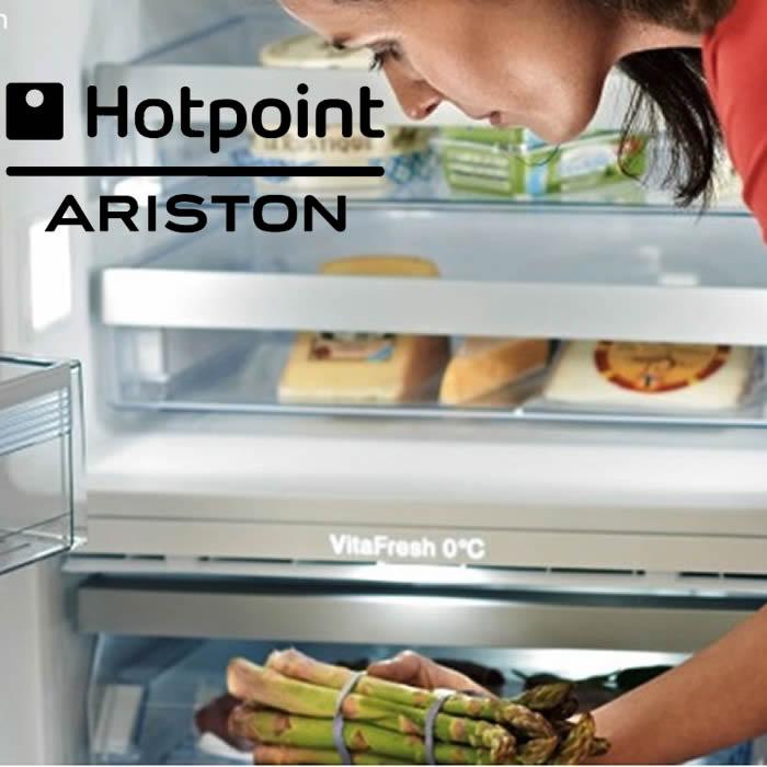 servicio tecnico de frigorificos Ariston en Tenerife