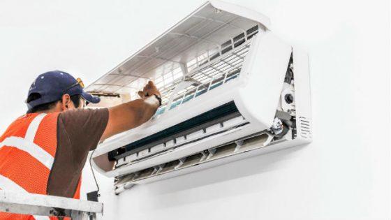 reparación de aires acondicionados en Tenerife