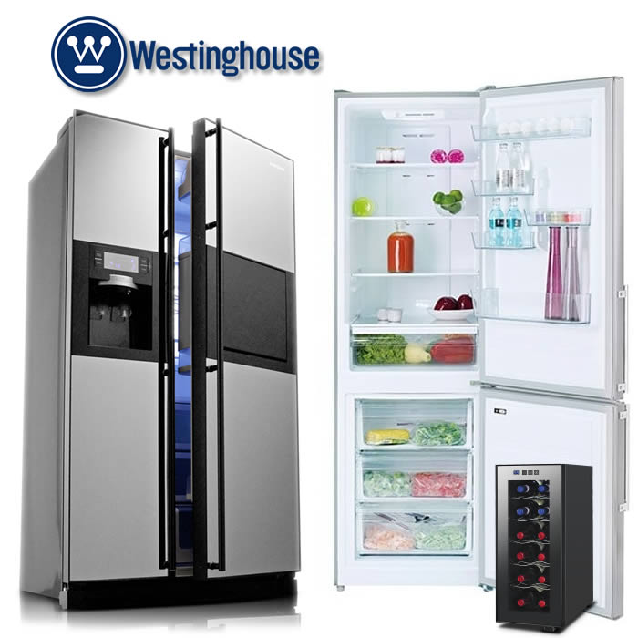 técnico neveras y refrigeradores Westinghouse en Tenerife