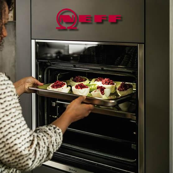 tecnico eparacion hornos Neff en Tenerife