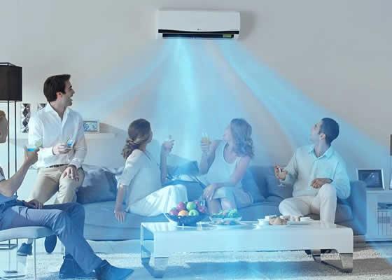 reparacion climatización hogar en tenerife