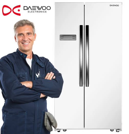 tecnico de frigoríficos Daewoo en Tenerife