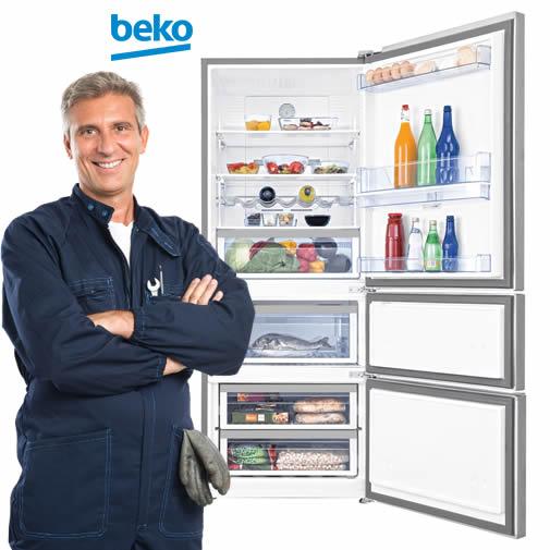 tecnico reparación neveras y frigorificos Beko en tenerife