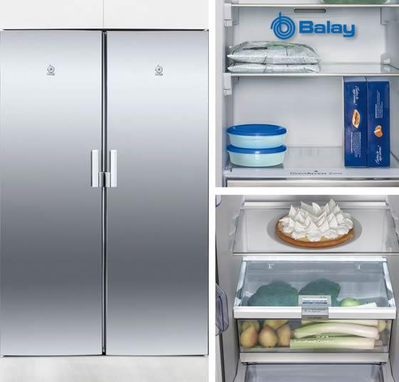 reparación refrigeradores y neveras balay en Tenerife