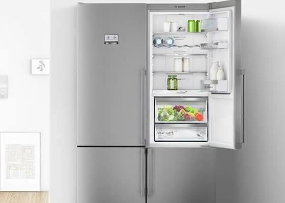 Reparación frigoríficos americanos Bosch Tenerife