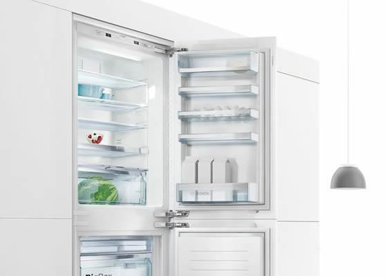 reparación frigoríficos combi Bosch Tenerife