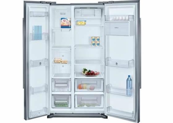 Reparación frigoríficos americanos Balay tenerife