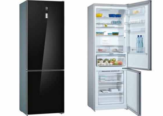 reparación frigoríficos combi Balay Tenerife