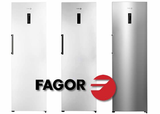 Reparación Frigoríficos Fagor side by side en Tenerife