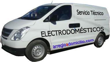 servicio tecnico oficial fagor