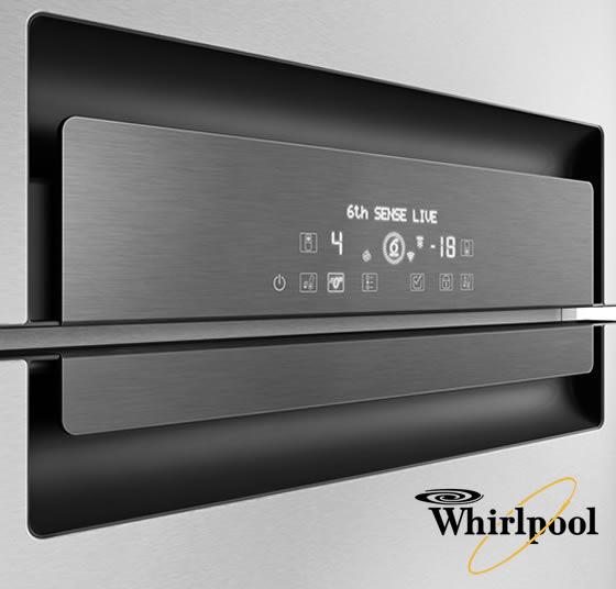 técnico frigorificos Whirlpool santa cruz de Tenerife