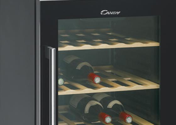 técnico enfriadores y cámaras de vino Candy en santa cruz Tenerife