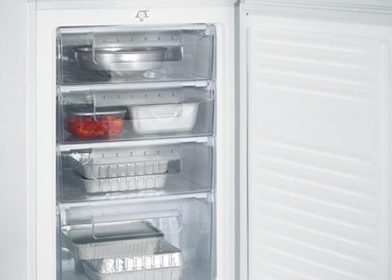 Reparación frigoríficos Candy tipo combi en Tenerife