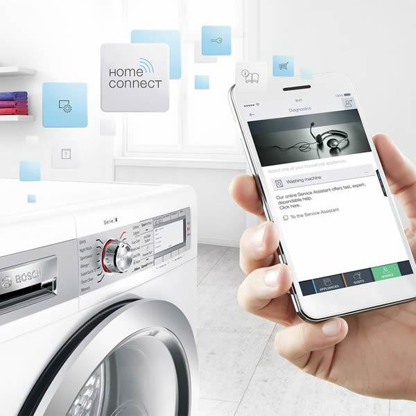 técnico lavadora Bosch inteligente Tenerife sur