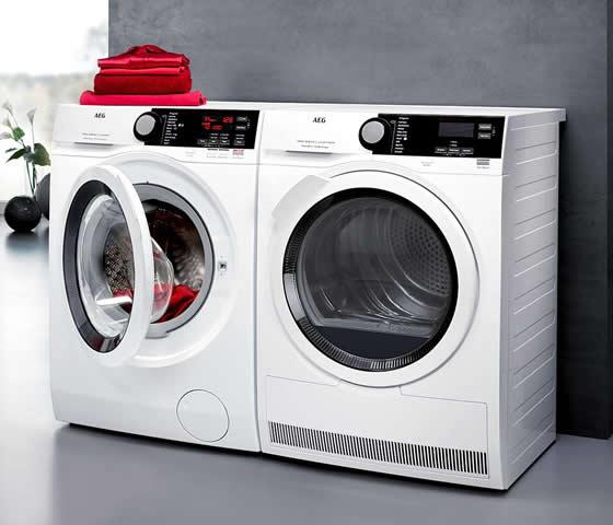 reparacion lavadoras inteligentes AEG Tenerife