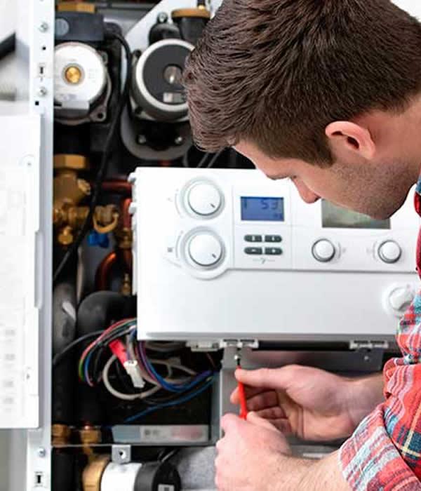 instalación y mantenimiento de calentadores junkers Tenerife