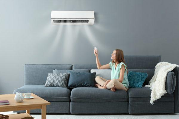 ahorrar energia aire acondicionado