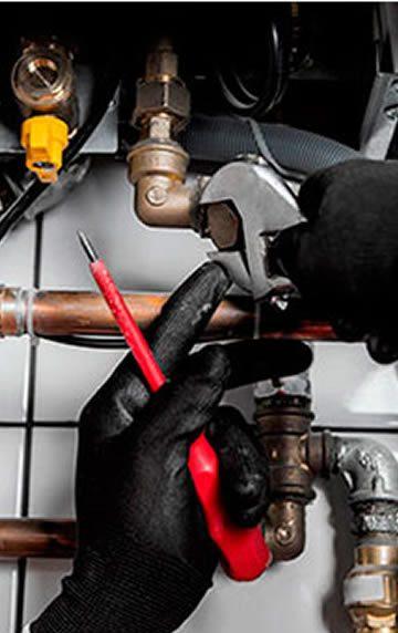 mantenimiento calentadores junkers santa cruz tenerife