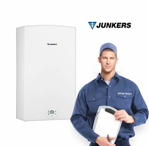 reparacion calentadores termos y calderas Junkers tenerife Sur