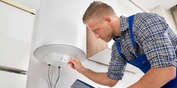 averías y reparacion en calentadores