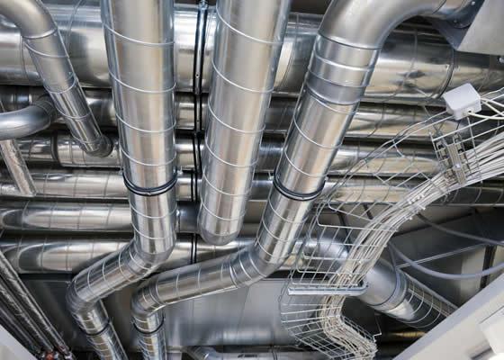 instalador aire acondicinado comercial industrial en tenerife