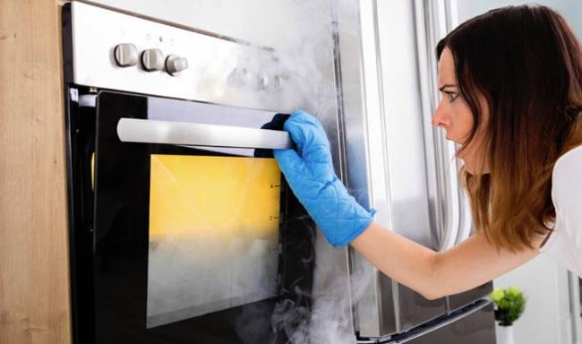 tecnicos reparacion hornos eléctricos tenerife